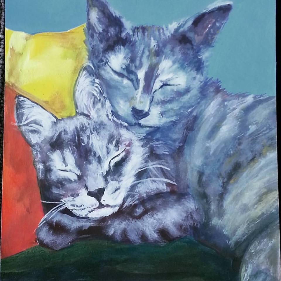 Cats 12.2015