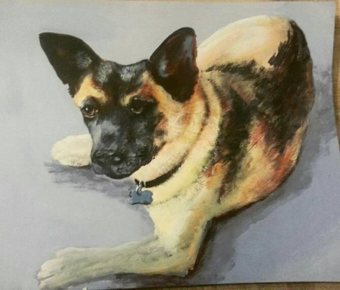 Dog 10.2016