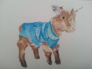 Goat 6.2017