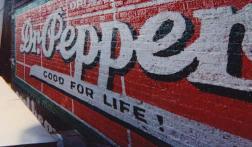 Dr. Pepper